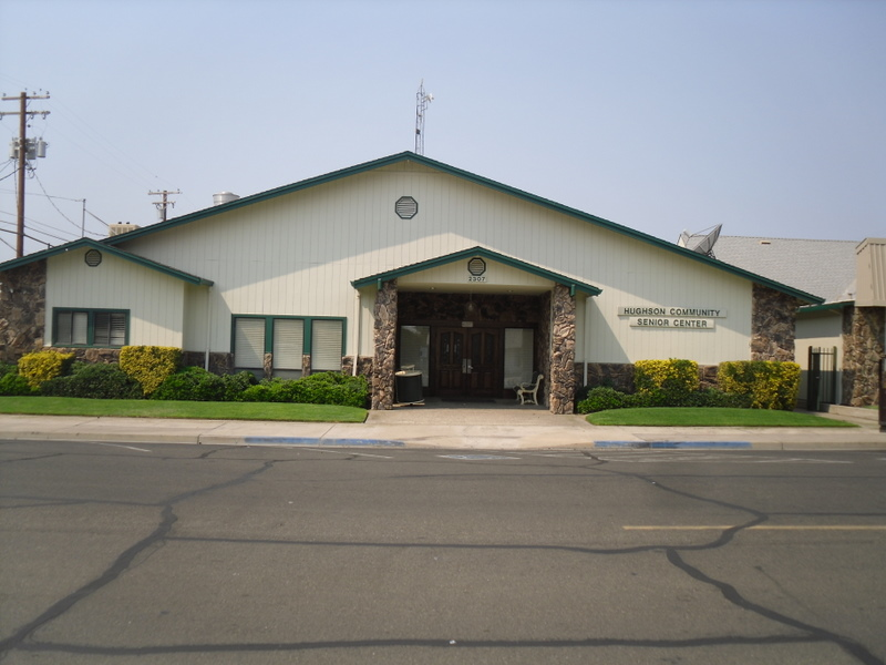 Communit/Senior Center