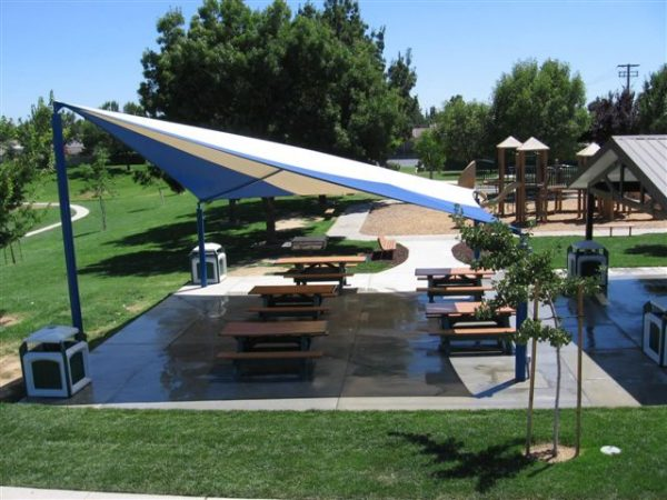 Picture - Large Covered Area at Starn Park